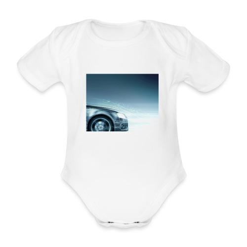 Hona - Baby Bio-Kurzarm-Body