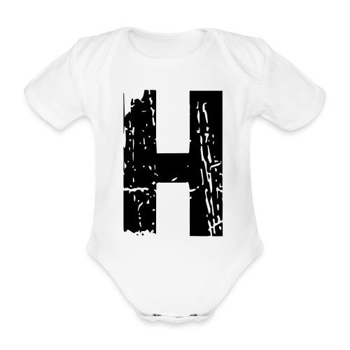h_28_days_later - Baby Bio-Kurzarm-Body