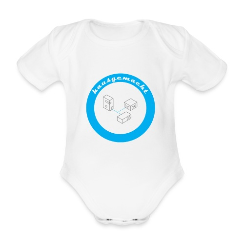 design babybody bauhaus jpg - Baby Bio-Kurzarm-Body