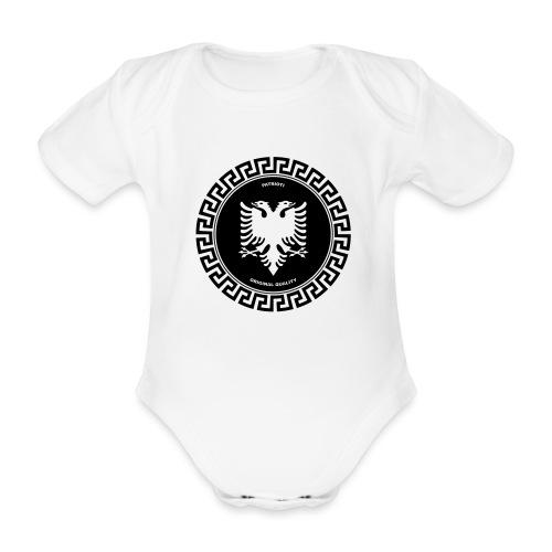 Patrioti Medusa - Baby Bio-Kurzarm-Body