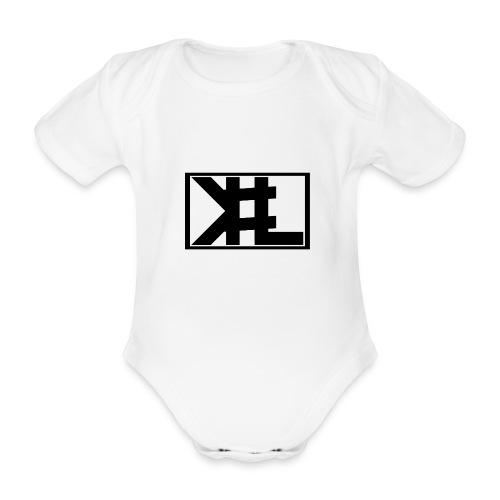 kllogga2 png - Ekologisk kortärmad babybody