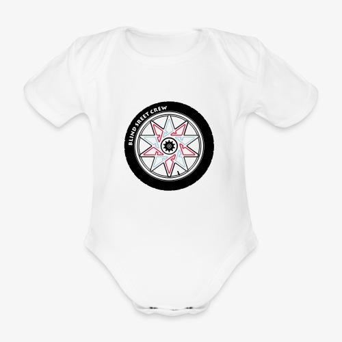 BSC Premier Qty. - Body ecologico per neonato a manica corta