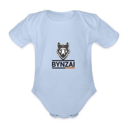 Mug Bynzai - Body Bébé bio manches courtes