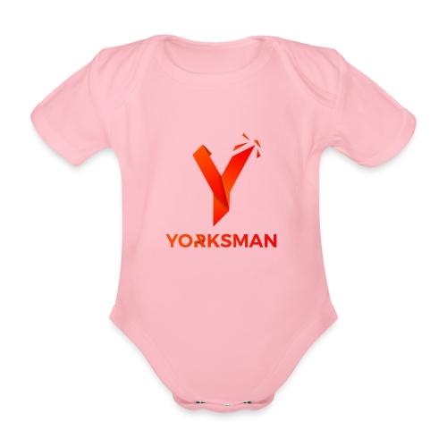 THeOnlyYorksman's Teenage Premium T-Shirt - Organic Short-sleeved Baby Bodysuit