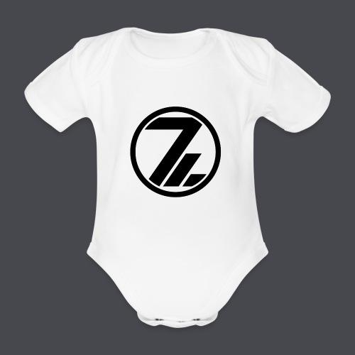 OutsiderZ Tasse - Baby Bio-Kurzarm-Body