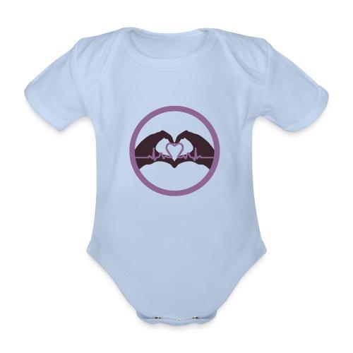 Logo ASC - Body Bébé bio manches courtes
