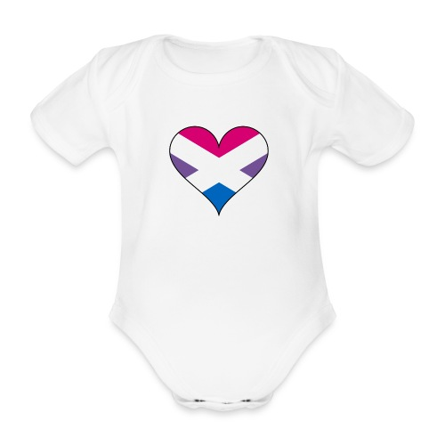 bicon13 png - Organic Short-sleeved Baby Bodysuit