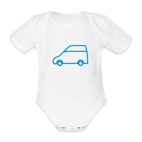 Nuggetforum.de Logo Nugget Hochdach - Baby Bio-Kurzarm-Body