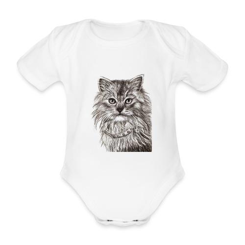 Tiegerli - Baby Bio-Kurzarm-Body