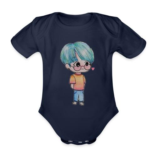 ole - Baby Bio-Kurzarm-Body