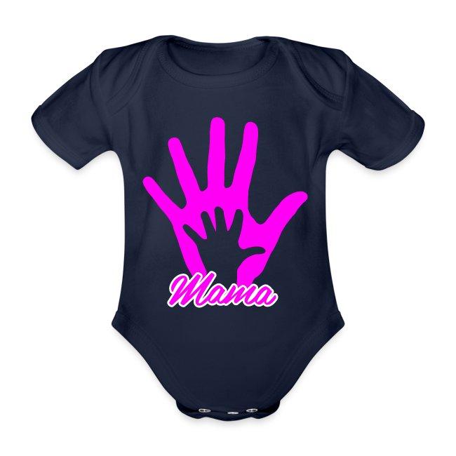 mamas hand