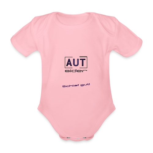Avatarp png - Baby Bio-Kurzarm-Body