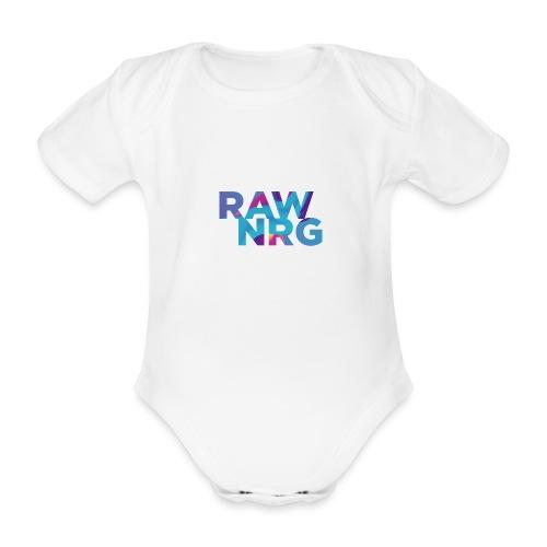 Artboard 1 copy 4 4x - Organic Short-sleeved Baby Bodysuit