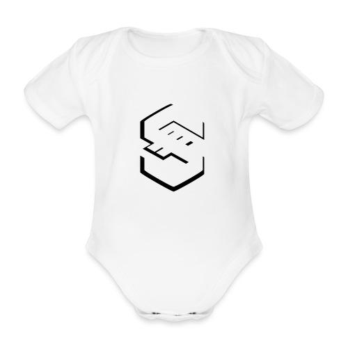 signumGamer - Organic Short-sleeved Baby Bodysuit
