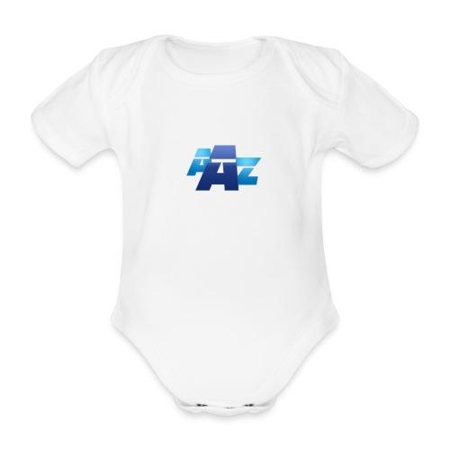 AAZ design - Body Bébé bio manches courtes