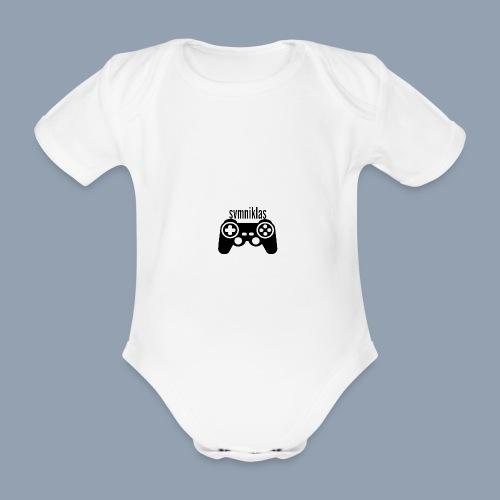 svmniklas - Controller - Baby Bio-Kurzarm-Body