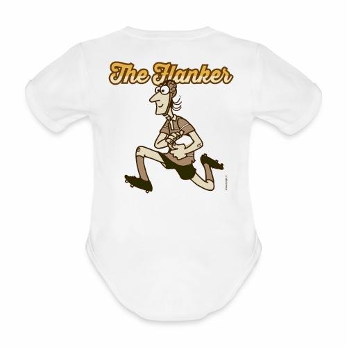 Flanker_Marplo_mug.png - Body ecologico per neonato a manica corta