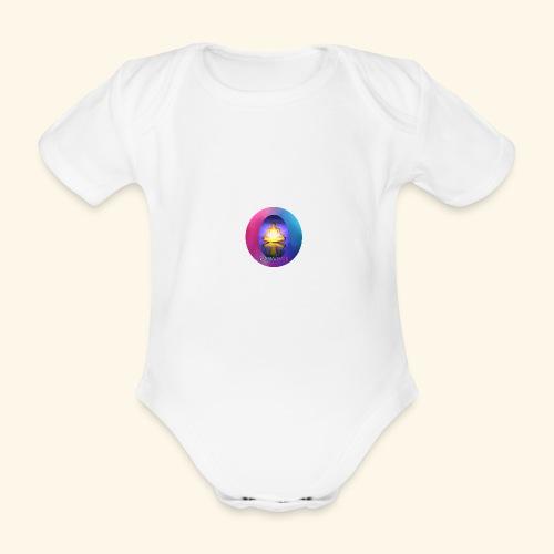 Luminus - Baby Bio-Kurzarm-Body