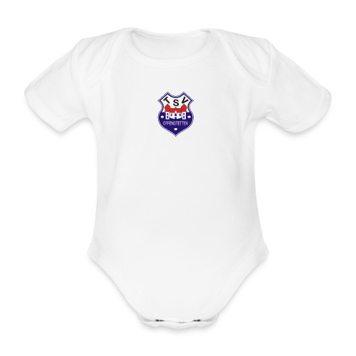 logo shop - Baby Bio-Kurzarm-Body