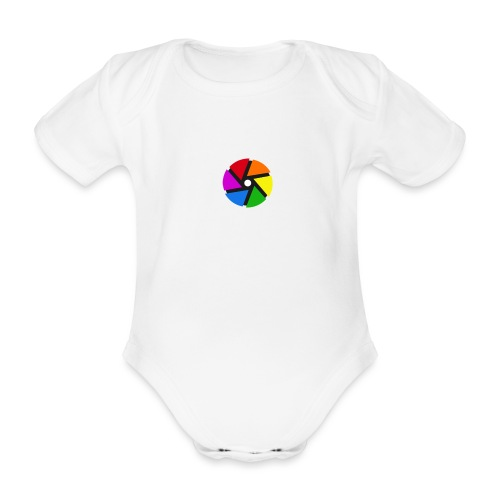 Shop Logo - Baby Bio-Kurzarm-Body
