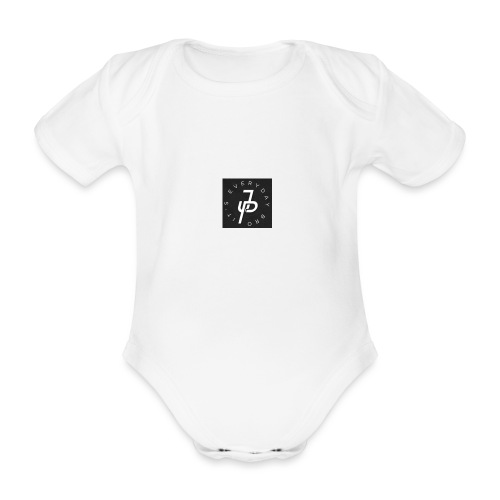 unoriginal its everyday bro merchandise - Baby Bio-Kurzarm-Body