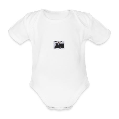 asap rocky - Ekologisk kortärmad babybody