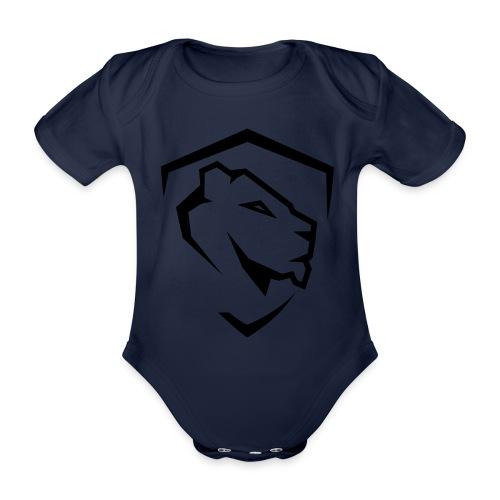 Aesthetics - Ekologiczne body niemowlęce z krótkim rękawem