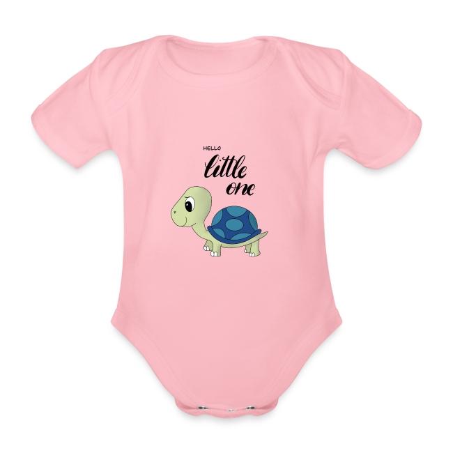Little Turtle