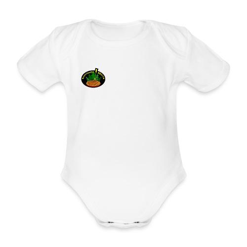 Sauerländer BBCrew - Baby Bio-Kurzarm-Body