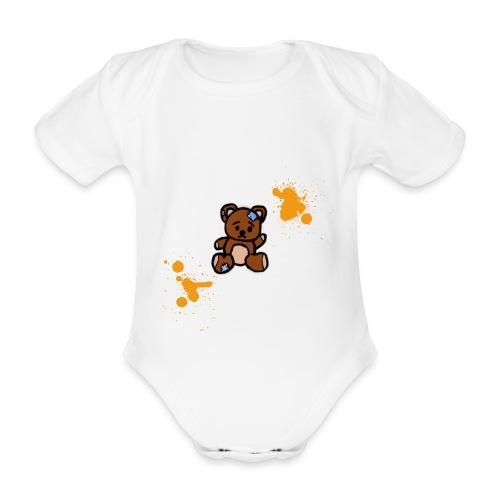 baer - Baby Bio-Kurzarm-Body
