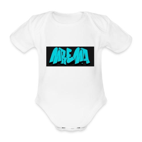 Maglietta - Body ecologico per neonato a manica corta