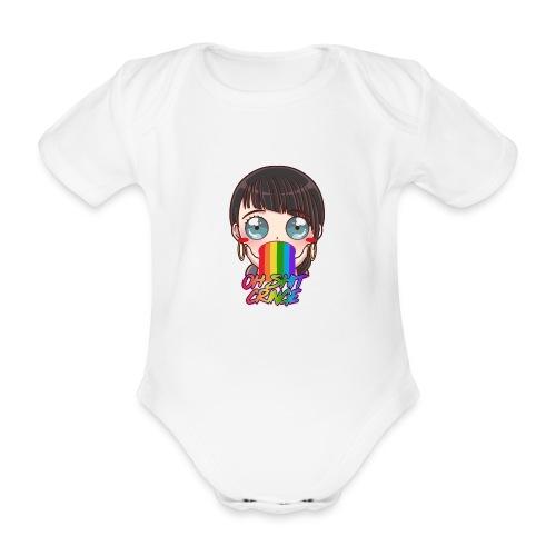 Cringe Cocolores - Baby Bio-Kurzarm-Body