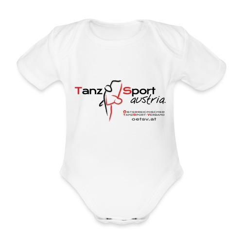Logo OTSV V1 Austria gif - Baby Bio-Kurzarm-Body