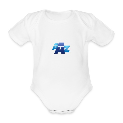 AAZ Simple - Body Bébé bio manches courtes