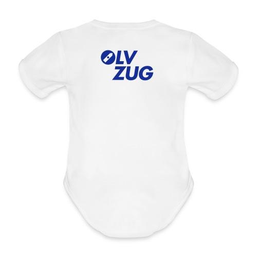 OLV_Zug_Logo_2_Z_ohneRand - Baby Bio-Kurzarm-Body
