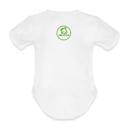 sans titre2 - Body Bébé bio manches courtes