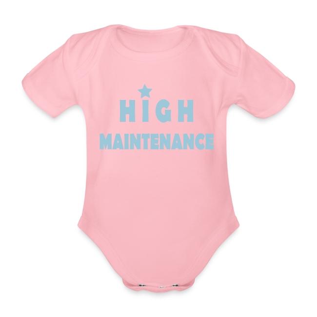 highmaintenance baby