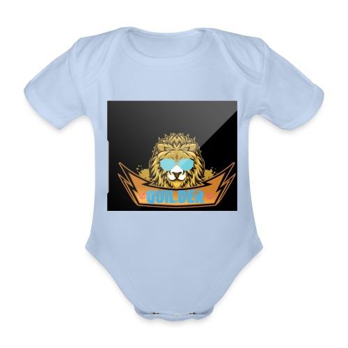 20200216 104401 - Ekologisk kortärmad babybody