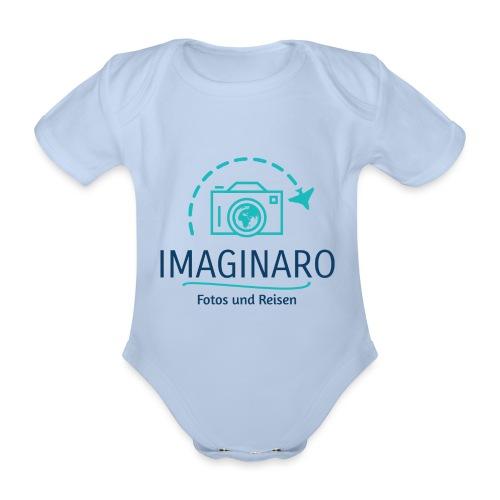 IMAGINARO | Fotos und Reisen - Baby Bio-Kurzarm-Body