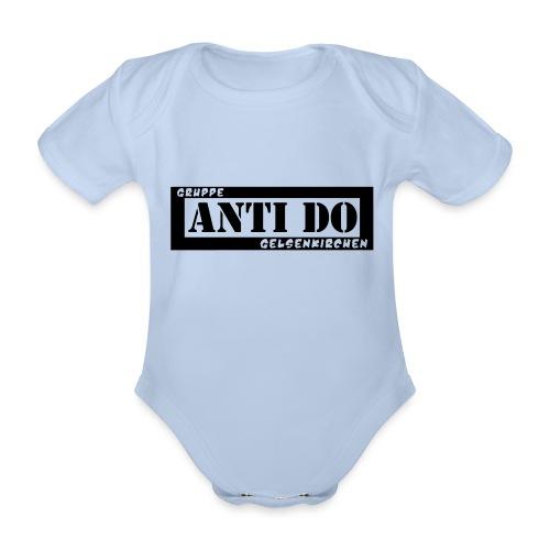 Anti Do - Baby Bio-Kurzarm-Body