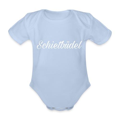 Schietbüdel - Baby Bio-Kurzarm-Body