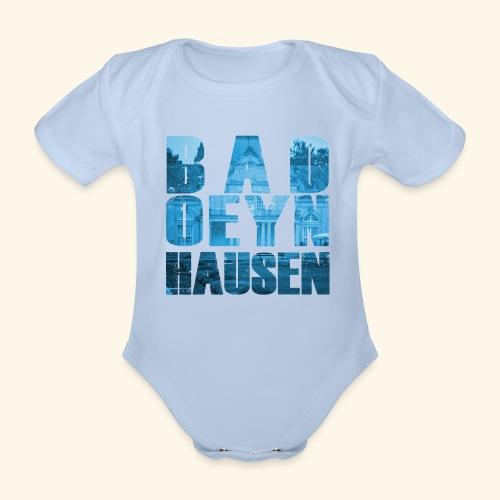 Durch die Oeynhausener Brille geschaut... - Baby Bio-Kurzarm-Body