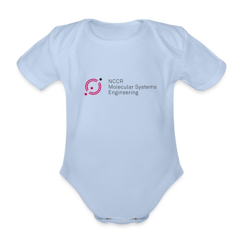 NCCR MSE - light - Baby Bio-Kurzarm-Body