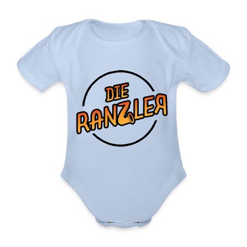 Die Ranzler Merch - Baby Bio-Kurzarm-Body