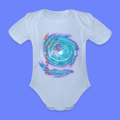 nixentraum - Baby Bio-Kurzarm-Body