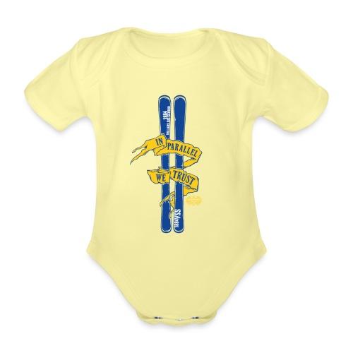 Logo parallele 1 png - Body Bébé bio manches courtes