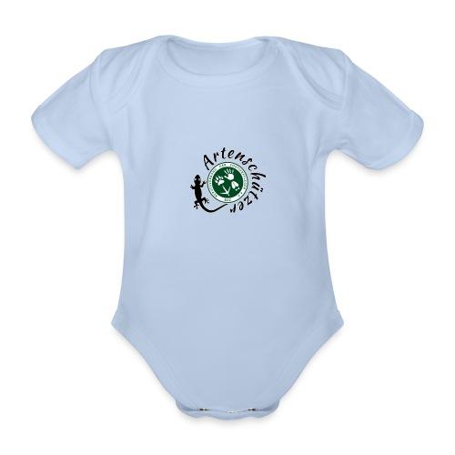Artenschützer - Baby Bio-Kurzarm-Body