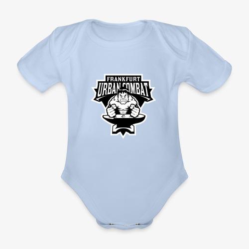 ucf SW - Baby Bio-Kurzarm-Body