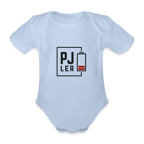 PJler (DR7) - Baby Bio-Kurzarm-Body