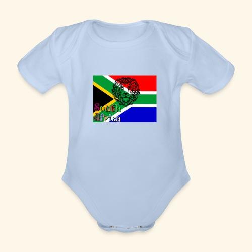20190111 113621 - Baby bio-rompertje met korte mouwen